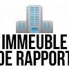 ILE DE Ré, SAINT-MARTIN DE Ré, IMMEUBLE DE RAPPORT