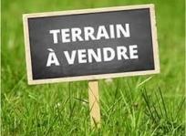 TERRAIN ST MARTIN DE RE DE 401 M2